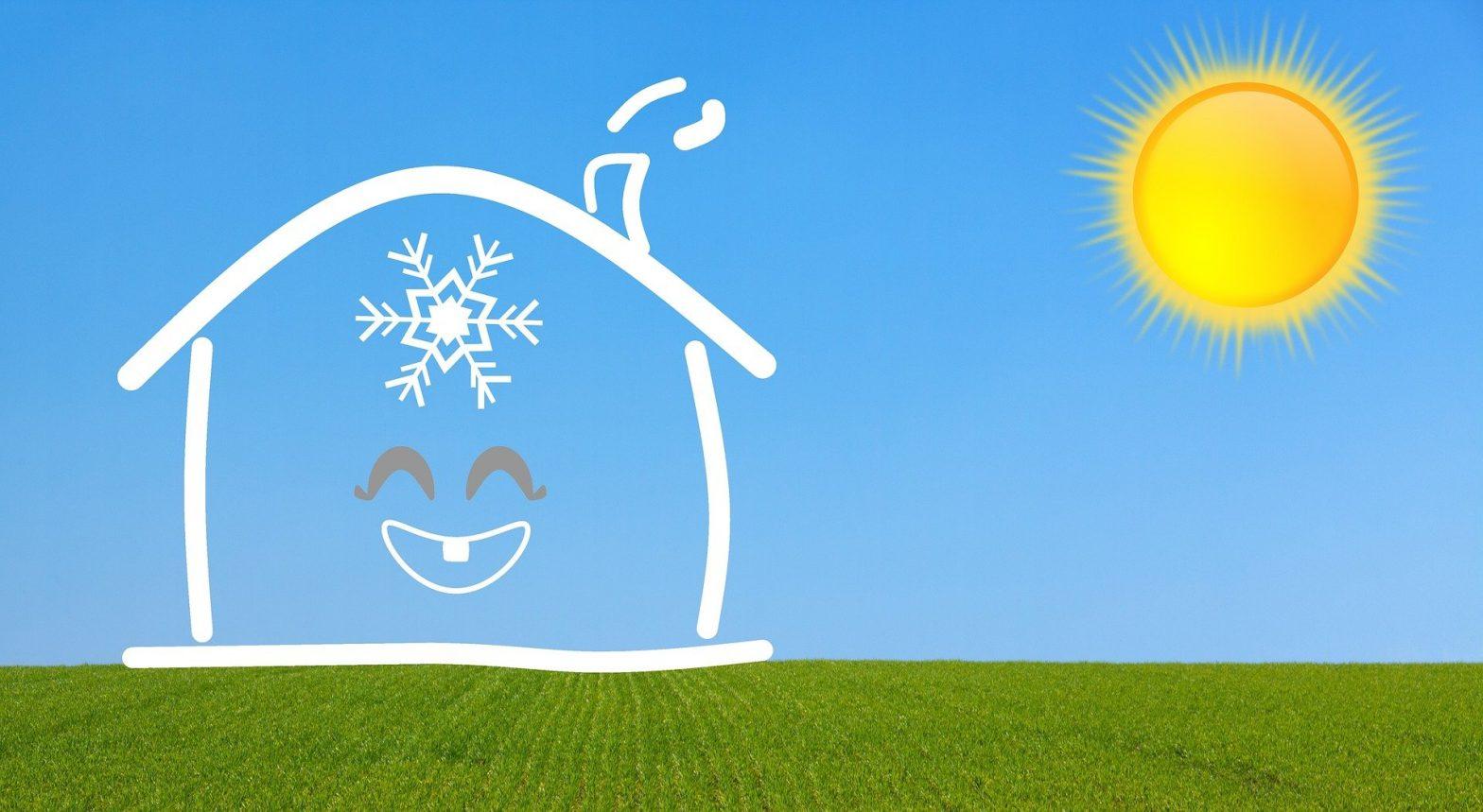 外出時、エアコンは止める?つけたまま? どちらが節電になる?